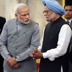 The big news: Manmohan Singh and PM Narendra Modi trade jibes in Karnataka, and 9 other top stories