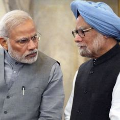 Time for politicking over demonetisation is over, economy needs to be rebuilt: Manmohan Singh
