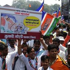 Mumbai stampede: Our next protest won't be peaceful, says Raj Thackeray after MNS  march