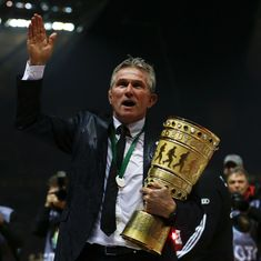 The legendary Jupp Heynckes is set to manage Bayern Munich for the fourth time: Report