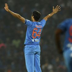 Ashish Nehra's Yo-Yo endurance test scores almost on par with Kohli, reveals Sehwag