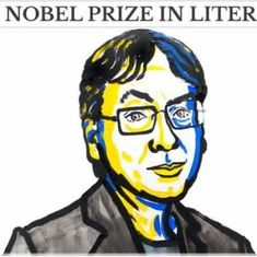 Kazuo Ishiguro wins the Nobel Prize in Literature for 'novels of great emotional force'
