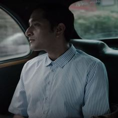 In 'Anukul', Sujoy Ghosh does a fine job of adapting Satyajit Ray's sci-fi short story