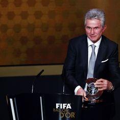 Jupp Heynckes mulls over Bayern Munich return after Carlo Ancelotti sacking