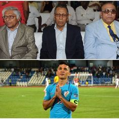 The Indian football quiz: Celebrating the nation's legends of the beautiful game