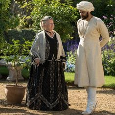 When Queen Victoria met Abdul Karim, her Golden Jubilee present from India