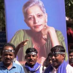 Gauri Lankesh's killers will be named within weeks, says Karnataka Home Minister Ramalinga Reddy