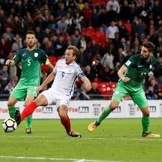 World Cup qualifiers: Germany, England seal berths for Russia 2018