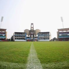 Football: 2020 Fifa U-17 Women's World Cup final to be held in Navi Mumbai