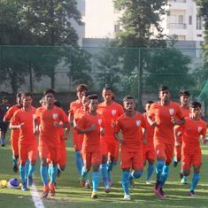 Fifa Under-17 World Cup: India face their toughest test yet against Ghana