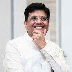 Piyush Goyal says decline in employment by top companies in India is a 'very good sign'