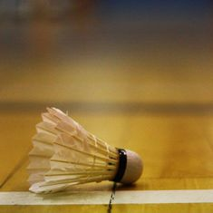 Badminton: India handed tough group in Sudirman Cup, drawn alongside China and Malaysia