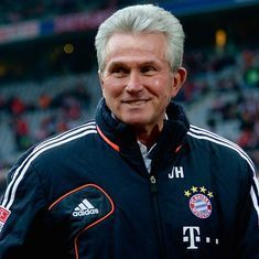 Official: Jupp Heynckes to take over as Bayern Munich coach till end of the season
