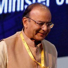 वित्त मंत्री अरुण जेटली ने जीएसटी दरों में और बदलाव के संकेत दिए हैं