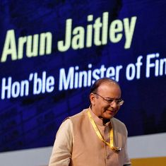 Full text: The next generation will look at demonetisation with great pride, says Arun Jaitley