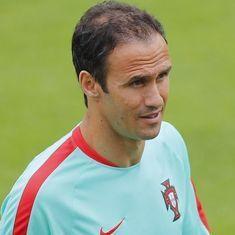 Former Real Madrid defender Carvalho handed seven-month jail sentence for tax fraud in Spain