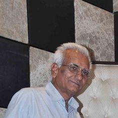 'Jaane Bhi Do Yaaro' director Kundan Shah dies of heart attack in Mumbai