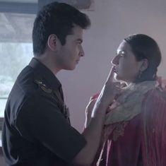 Palash Sen accused of plagiarism in his short film 'Jiya Jale'