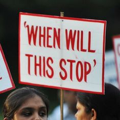 Greater Noida: Mob thrashes constable before police arrest him for allegedly raping 7-year-old girl
