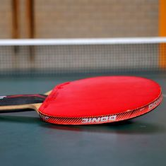 India paddlers win three medals at ITTF Oman Open