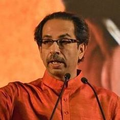 Shiv Sena claims EC has 'no control' over elections, alleges discrepancies in counting at Palghar
