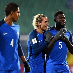 France on brink of Russia 2018, Ronaldo saves Portugal, Netherlands hopes all but over