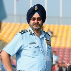IAF's efforts to support HAL have affected our fighting capabilities, says Chief Marshal BS Dhanoa
