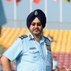 Air Force Day: We are prepared to fight a war at short notice, says Air Chief Marshal BS Dhanoa