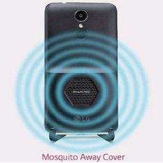 एलजी द्वारा मच्छर भगाने वाला स्मार्टफोन लांच किए जाने सहित तकनीक से जुड़ी हफ्ते की बड़ी खबरें