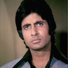 Amitabh Bachchan was a part of my growing up years, which is why I will never watch 'Sooryavansham'