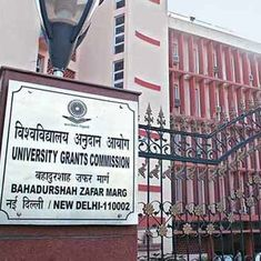 Remove 'university' from names today or lose deemed status, UGC tells 29 institutes