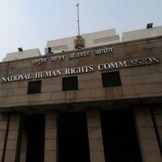 NHRC seeks report on alleged human rights violations against Army officers in Jammu and Kashmir
