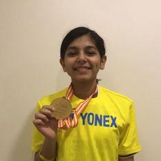 Meet Samiya Farooqui, Asian U-15 champion and the latest prodigy from Gopichand Academy