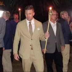 United States: White nationalists stage Charlottesville 3.0 'in peace'