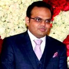 Jay Shah files defamation case against news portal, hearing on October 11