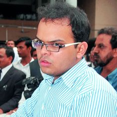 Jay Shah defamation case: Gujarat High Court restores gag order on The Wire