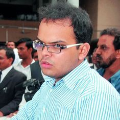 Jay Shah's defamation case hearing adjourned again on account of court holiday