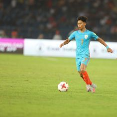 Fifa U-17 WC, India vs Colombia as it happened: Jeakson scores historic goal, India lose 2-1