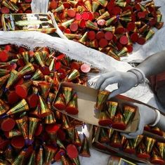 Video: Why the Supreme Court banned the sale of firecrackers ahead of Diwali in the NCR region