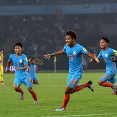 Indian Football in 2017: World Cup, yes, but dual leagues remain in focus