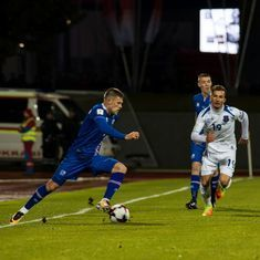 After Euro 2016 heroics, Iceland qualify for World Cup 2018