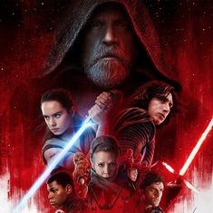 Watch: 'Star Wars: The Last Jedi' trailer picks up from where 'The Force Awakens' left off