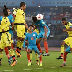 'We deserved a result': Jeakson Singh on his historic goal and the agony that followed