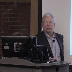 What is behavioural economics? Watch Richard Thaler, who just won the Nobel for it, break it down