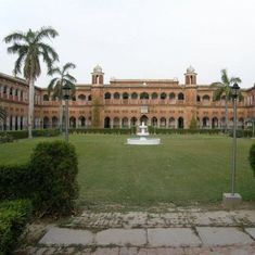 Aligarh Muslim University not a minority institution, why does it not have quotas, asks SC/ST panel