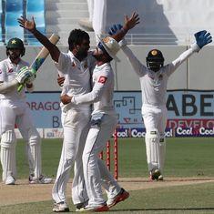 Sri Lanka reconsiders Pakistan tour decision after players express security concerns