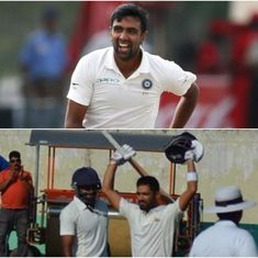 Ranji Trophy highlights: Chopra's marathon, Ashwin's return, Yusuf Pathan's twin tons