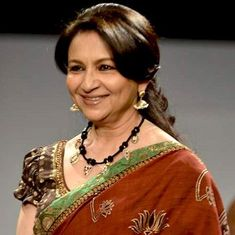 Sharmila Tagore to be honoured with Excellence in Cinema award at Mumbai Film Festival