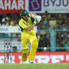 India vs Australia, 2nd T20I as it happened: Henriques, Head take Australia home