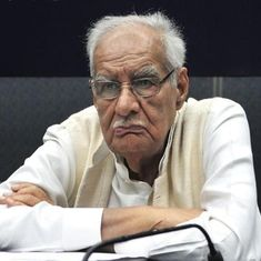 Sikh body withdraws award from journalist Kuldip Nayar for remarks against Khalistan leader